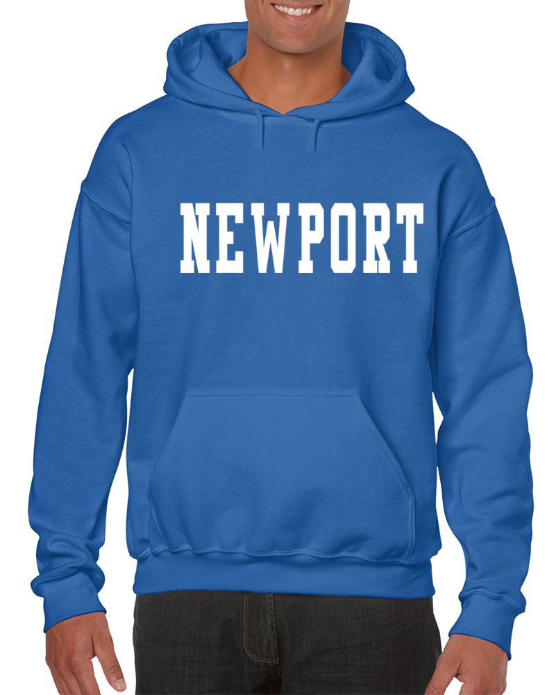 Newport Hoodie