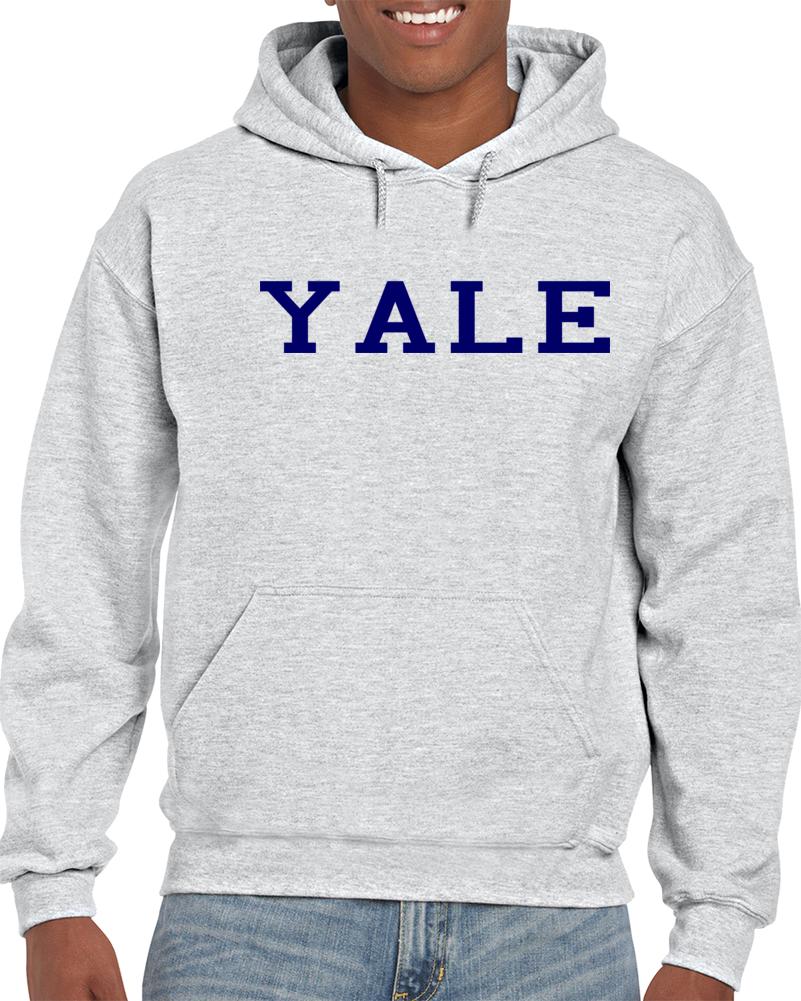 Buy Hoodie Yale Hoodie