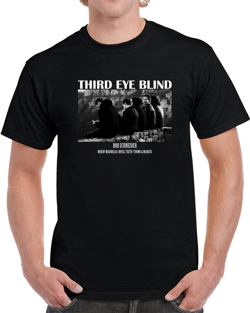 Third Eye Blind T Shirt
