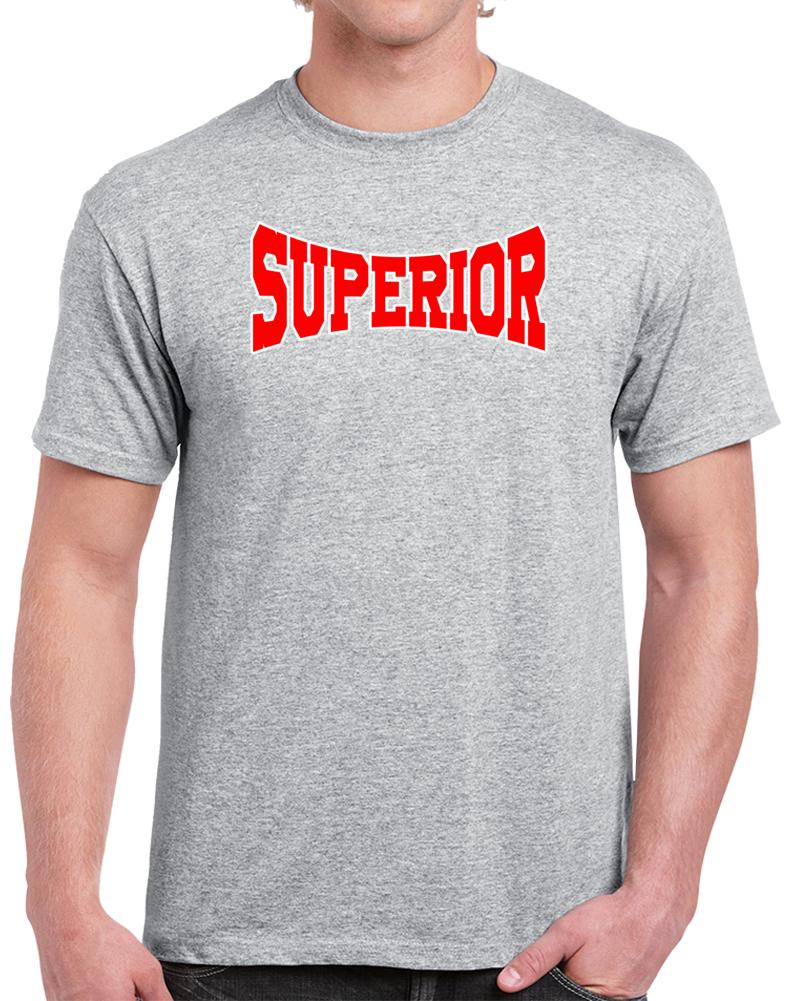 Superior T Shirt