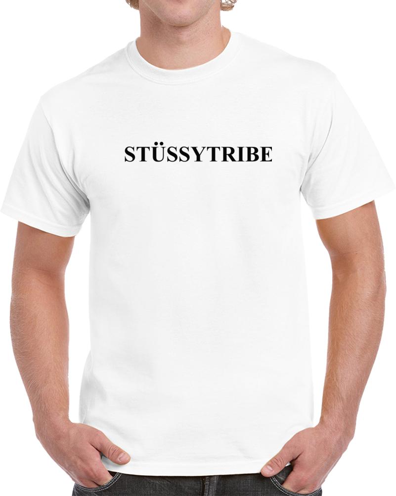 Stussytribe T Shirt
