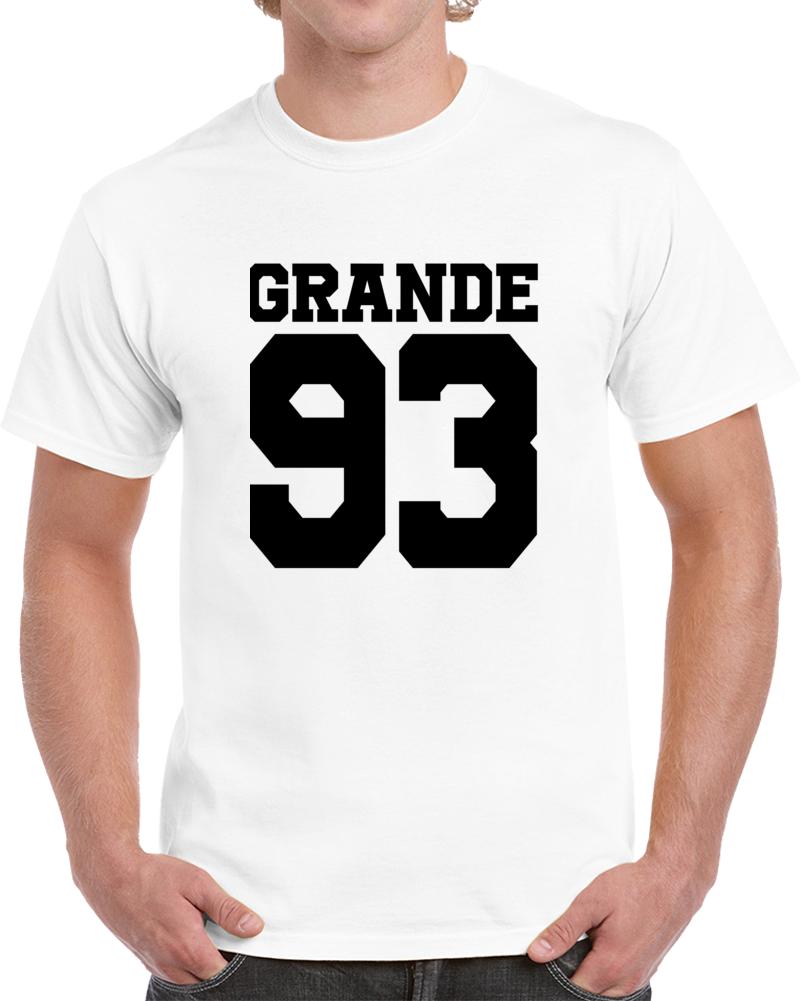 Grande 93 T Shirt