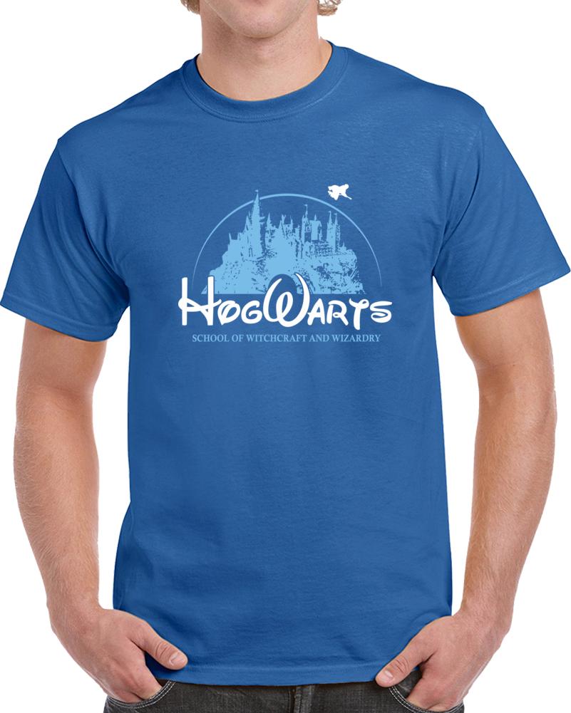 Hogwarys T Shirt