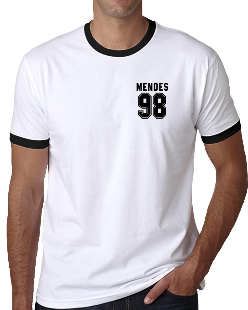 Mendes 98 T Shirt