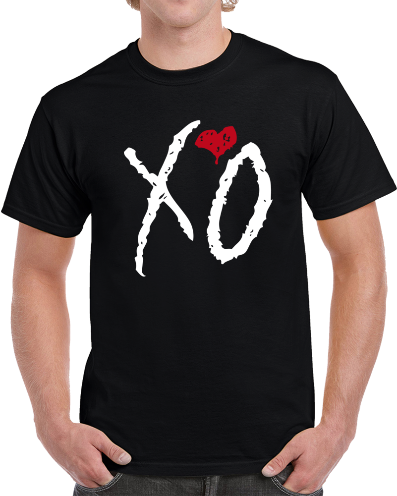Xo Logo T Shirt