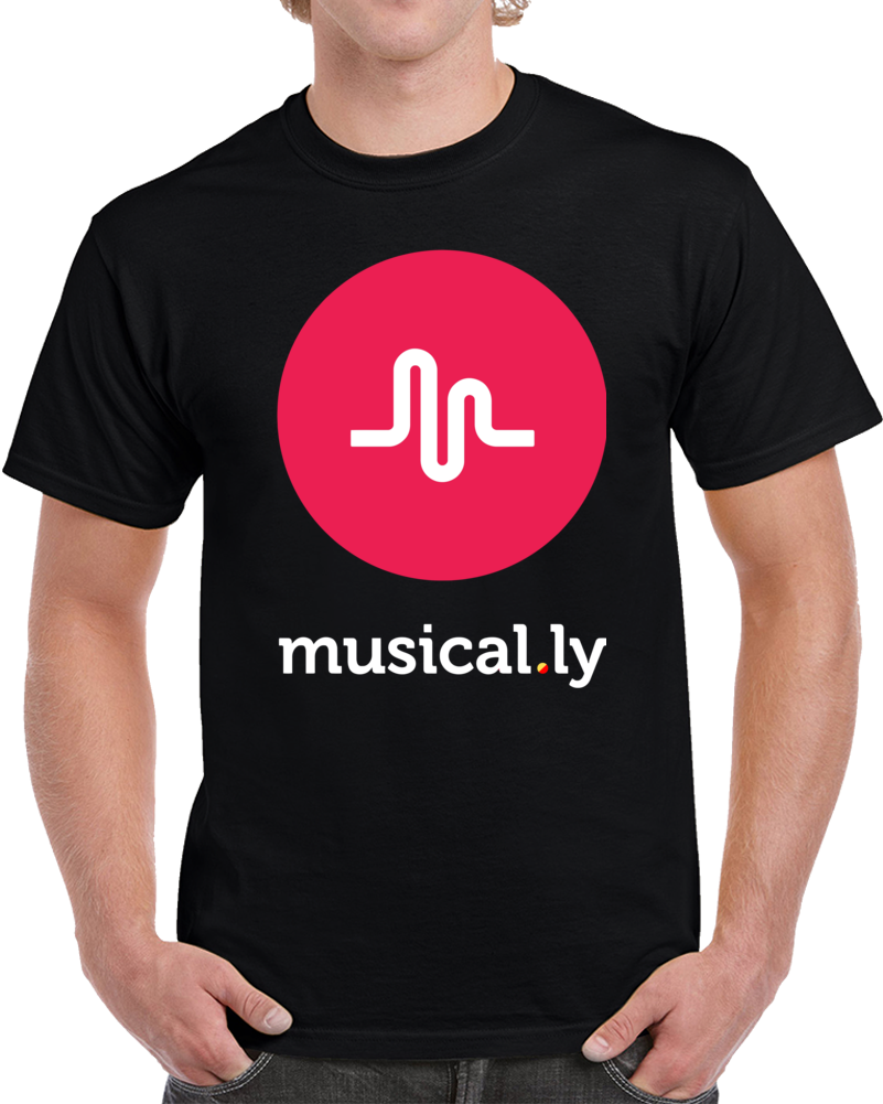 Musical.ly T Shirt