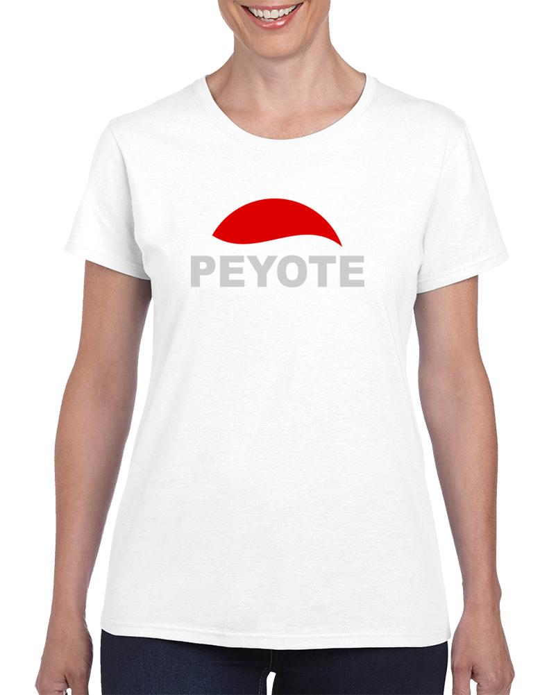 Peyote T Shirt