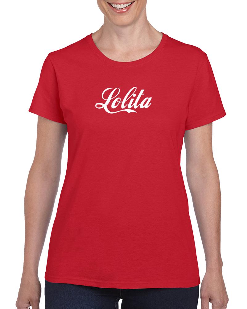 Lolita T Shirt