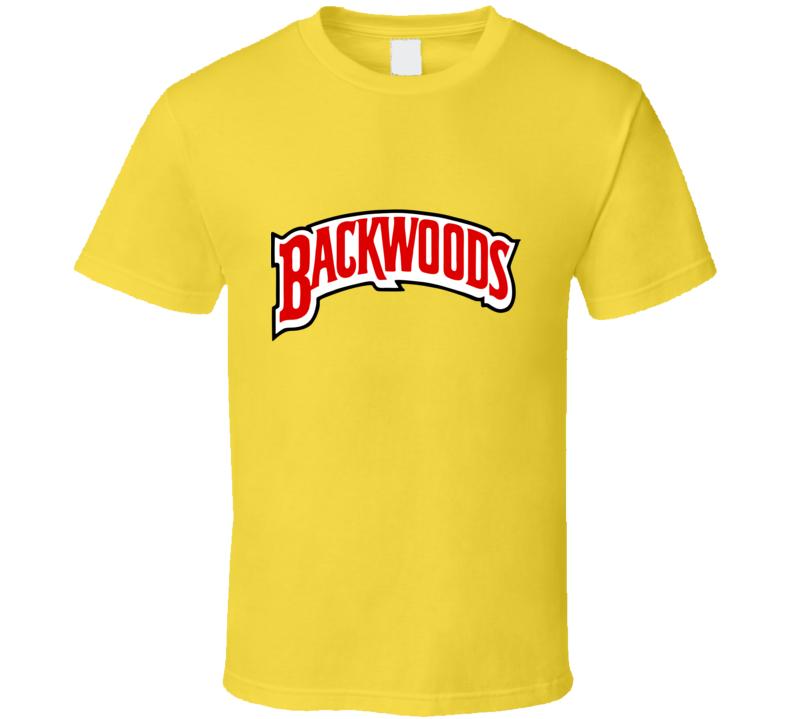 Backwoods T Shirt