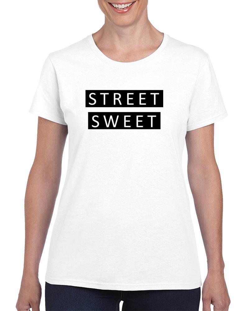 Street Sweet T Shirt