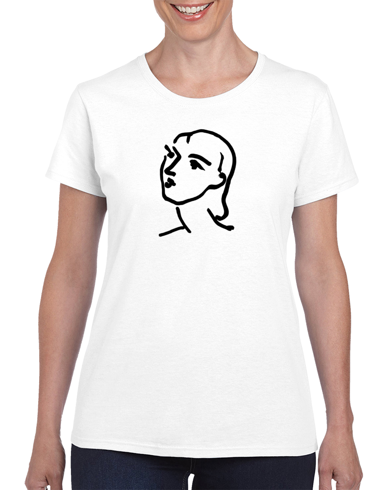 henri matisse sketch T Shirt