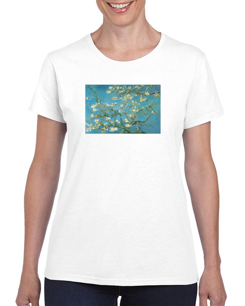Almound Blossom T Shirt