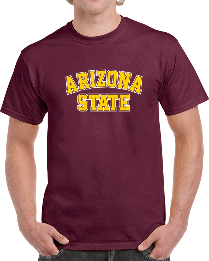 Arizona State T Shirt