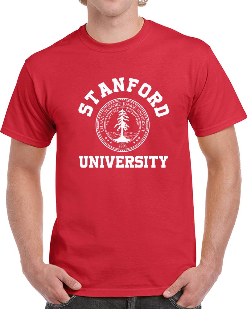 Stanford University T Shirt