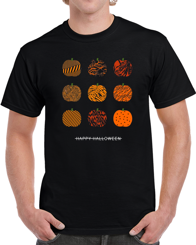 I Love The Band 21 Pumpkins T Shirt