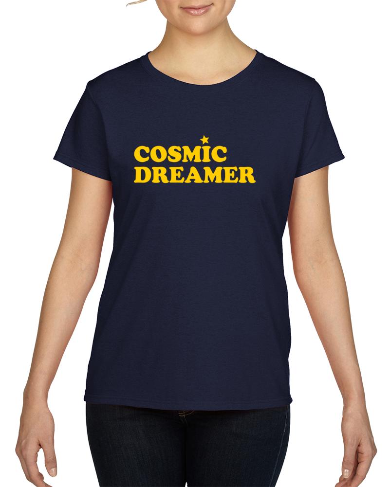 Cosmic Dreamer T Shirt