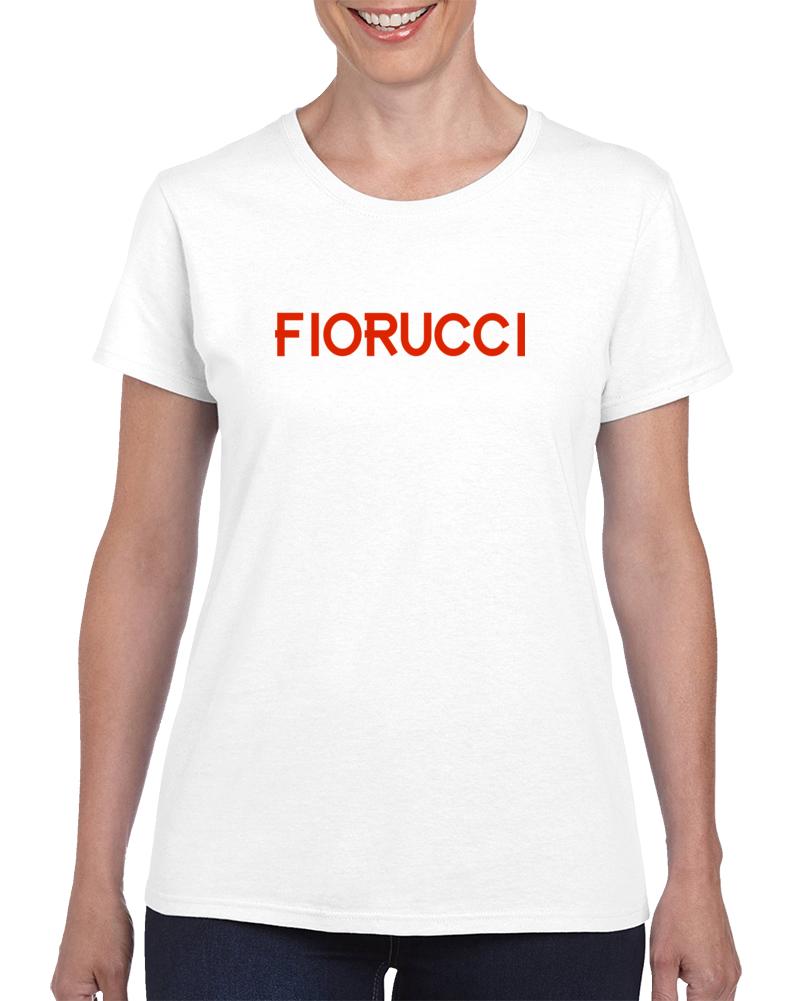 Fiorucci T Shirt