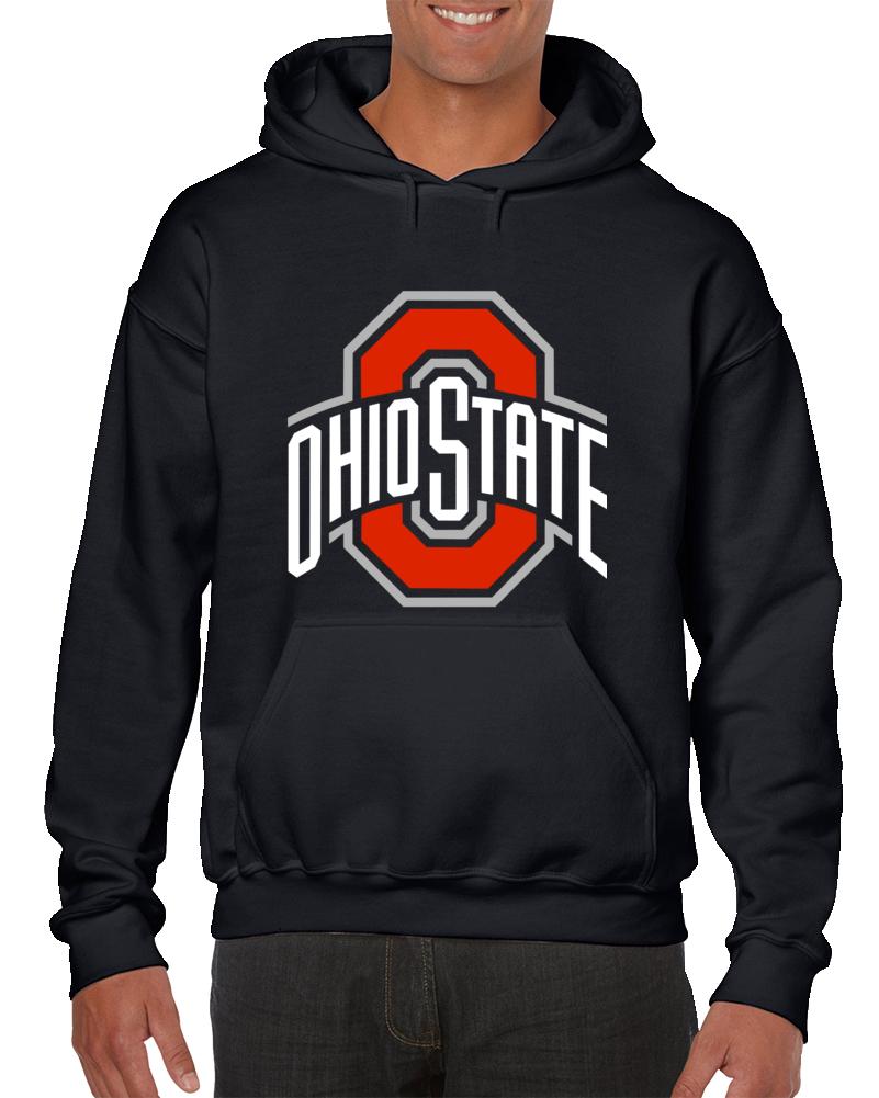 Ohio State University Hoodie