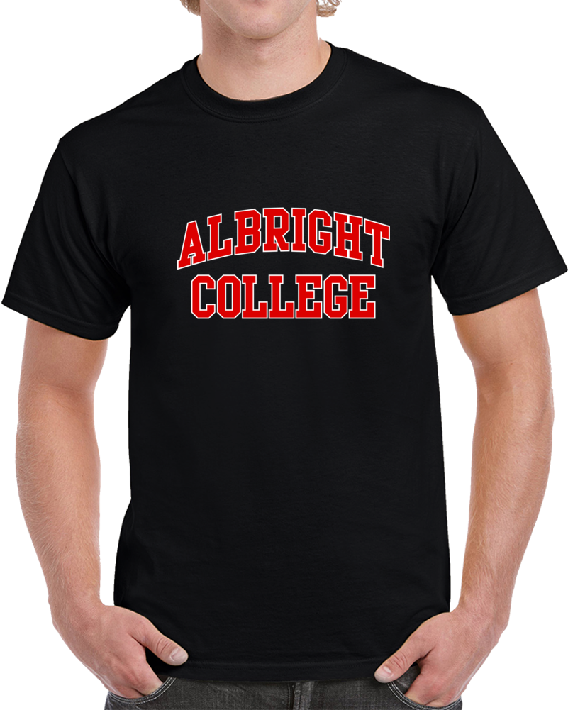 Albright College T Shirt