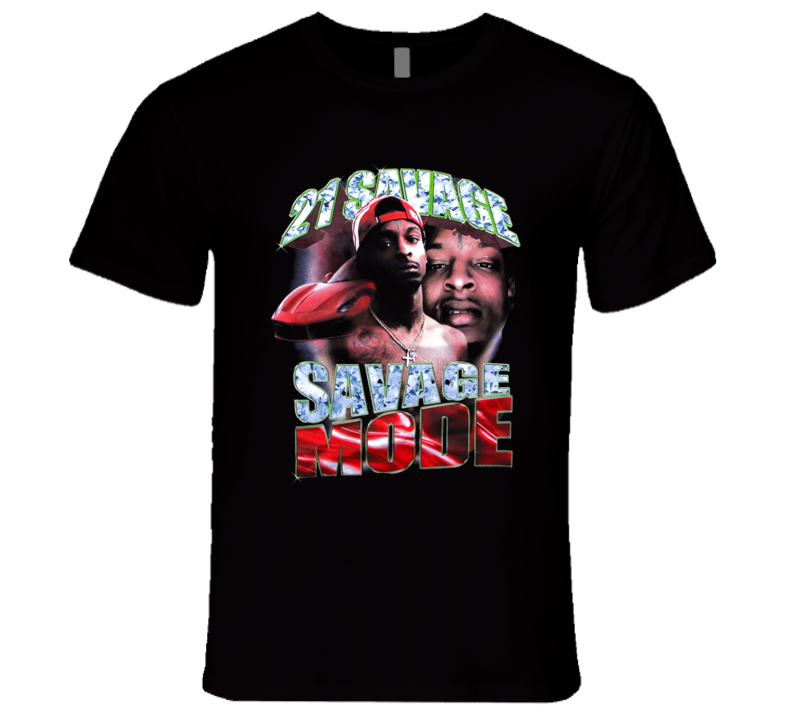 21 Savage T Shirt