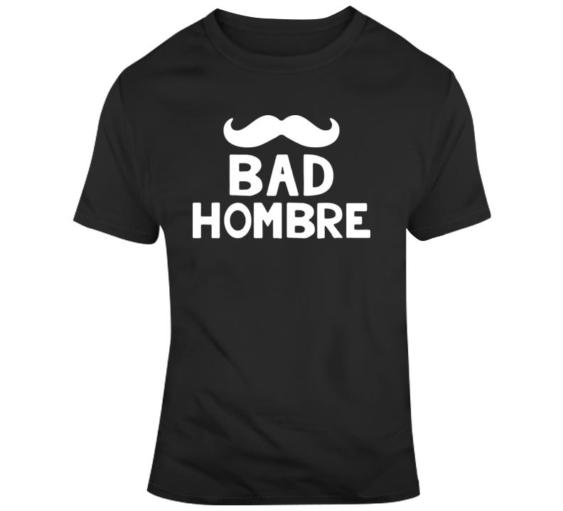 Bad Homre Quote T Shirt