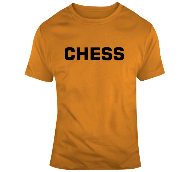 Beck Mcs Manga Koyuki Chess T Shirt