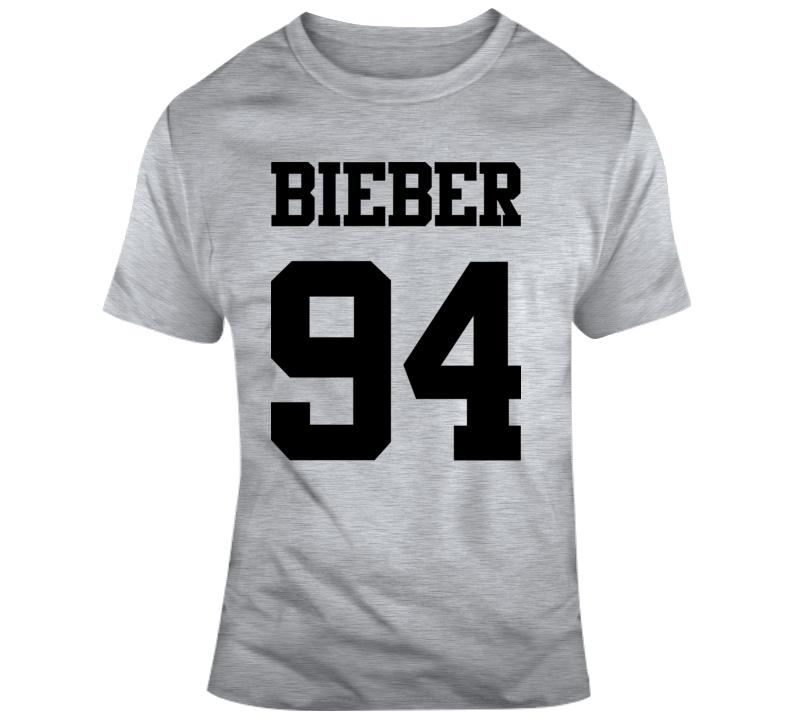 Bieber 94 T Shirt