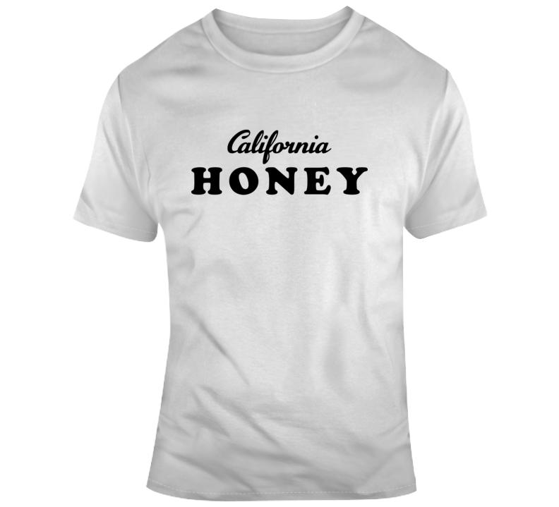 California Honey T Shirt