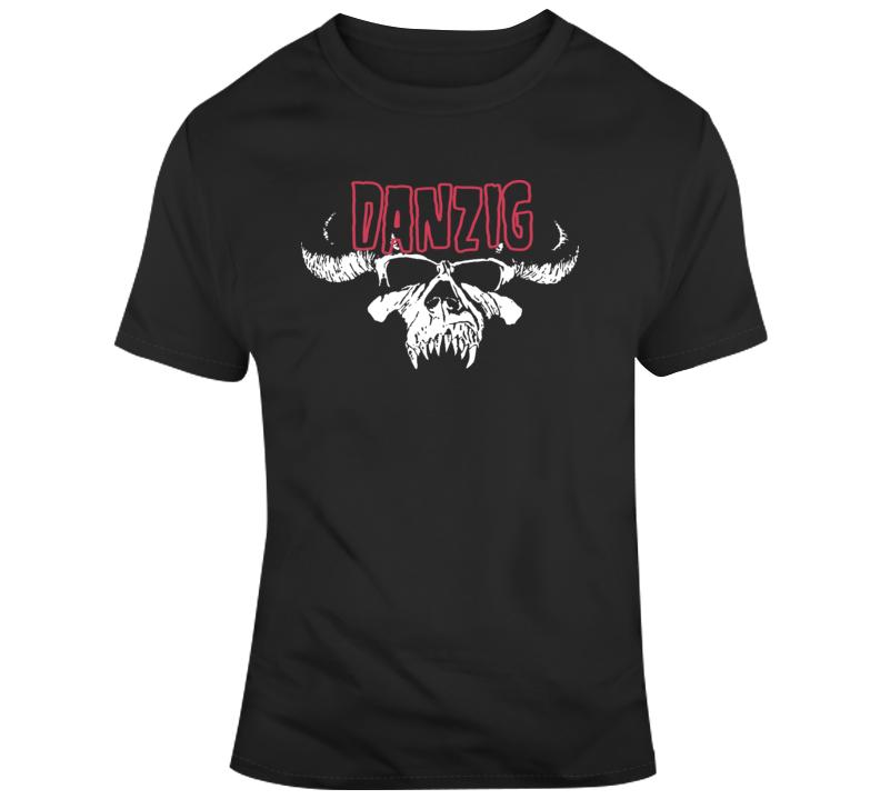 Danzig T Shirt