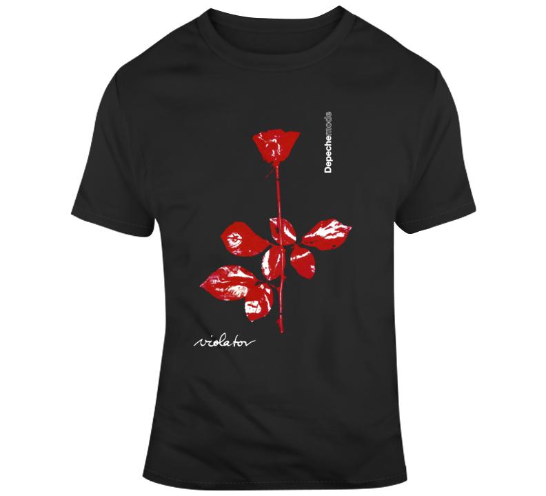Depeche Mode T Shirt