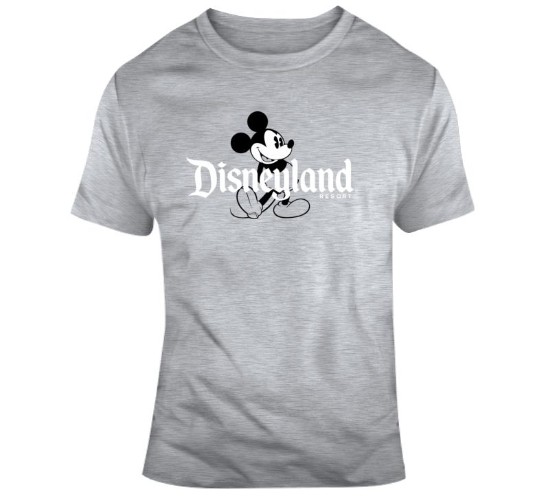 Disneyland  T Shirt