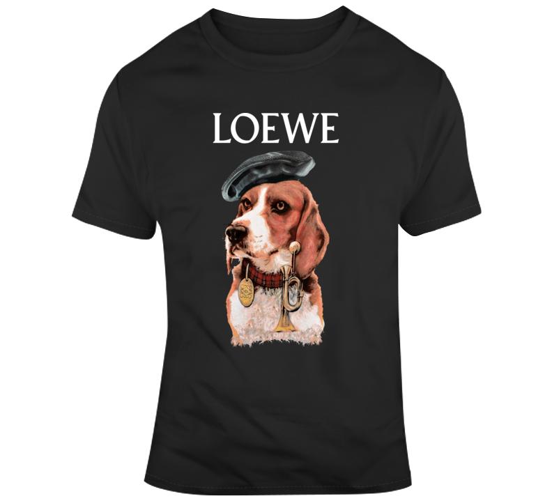 Dog T Shirt