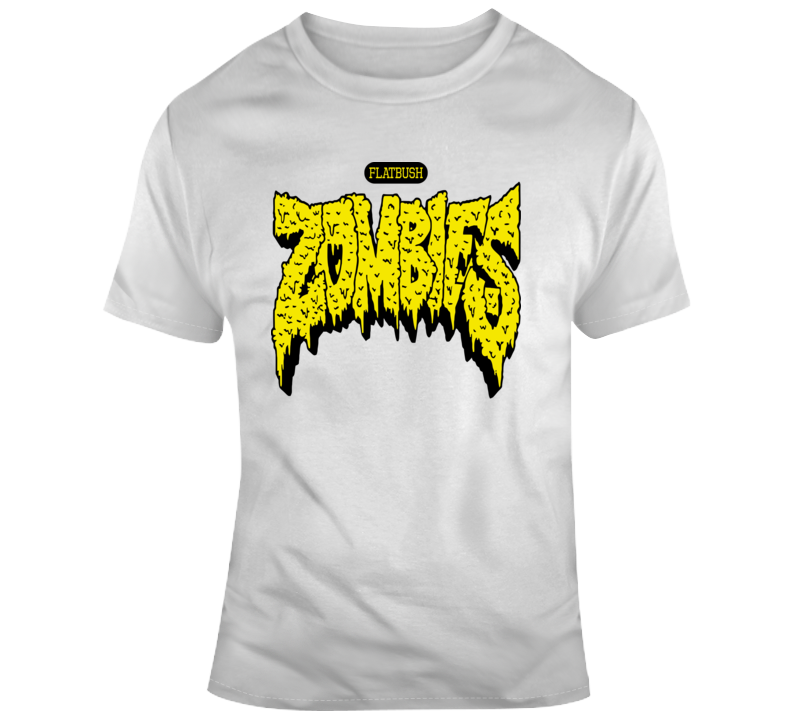 Flatbush Zombies T Shirt