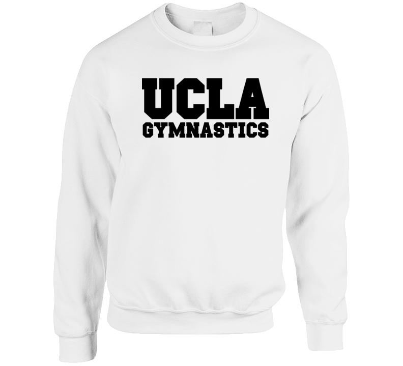 Ucla Gymnastics Crewneck Sweatshirt