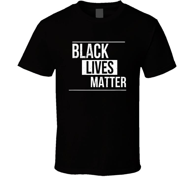 Black Lives Matter Movement T Shirt