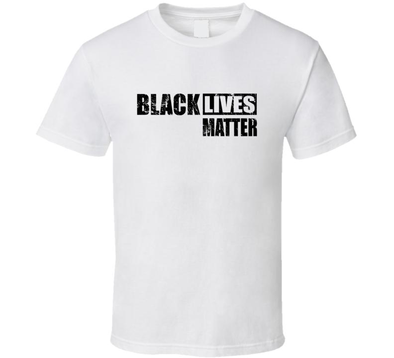 Black Lives Matter Utah T Shirt