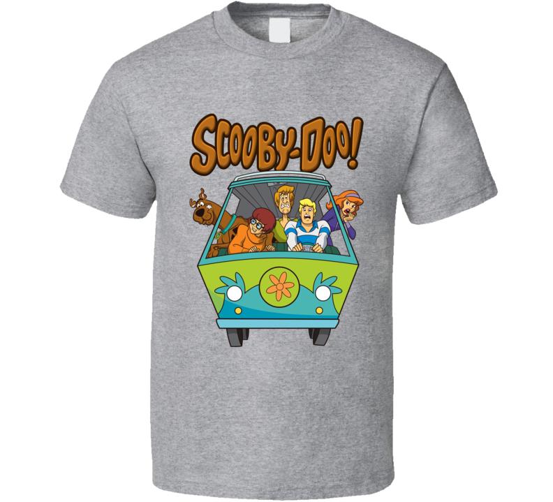 Scooby Doo T Shirt
