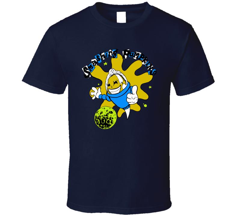 Smashing Pumpkins Band T Shirt