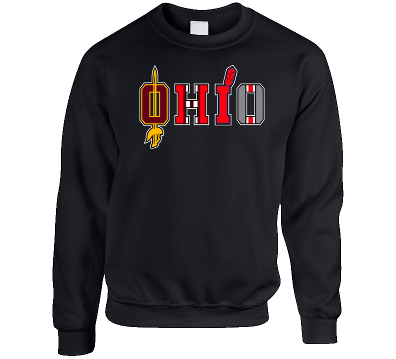 Ohio Crewneck Sweatshirt