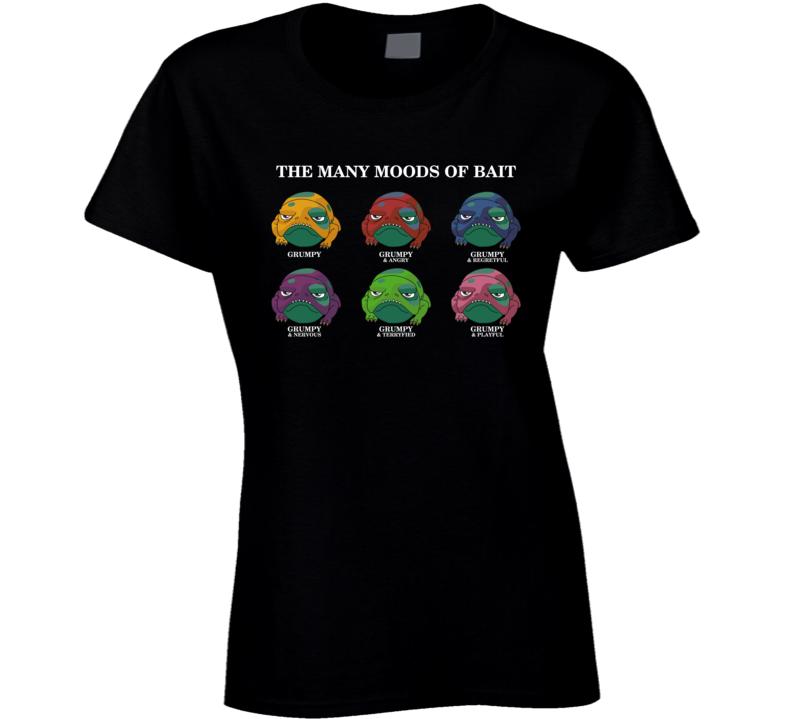 The Dragon Women Ladies T Shirt