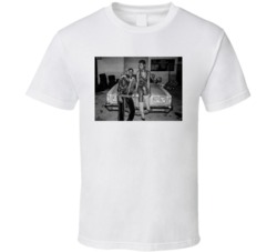 Queen And Slim Movie Fan T Shirt