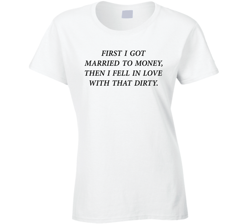 Future Jersey Lyrics Fell In Love With That Dirty T Shirt