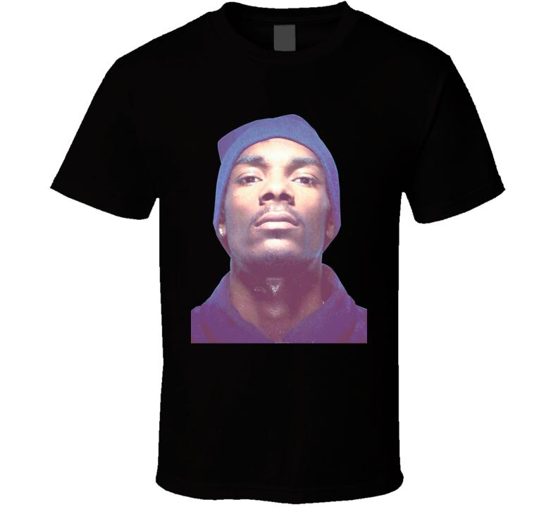 Snoop Rapper T Shirt