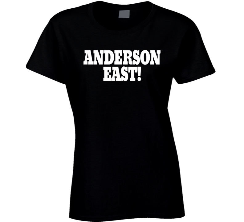 Anderson East T Shirt