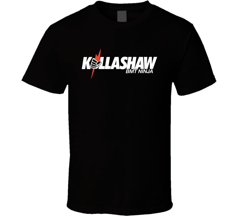 Killashaw TJ Dillashaw T Shirt