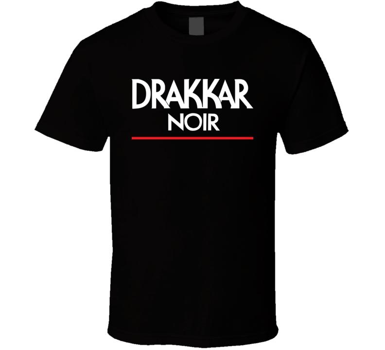 Drakkar Noir T Shirt