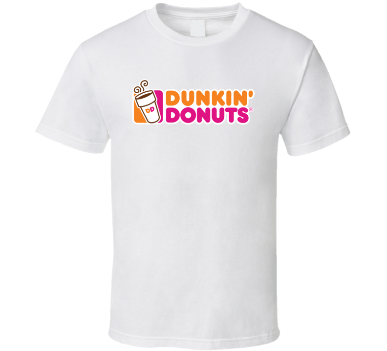 Dunkin Donuts T Shirt