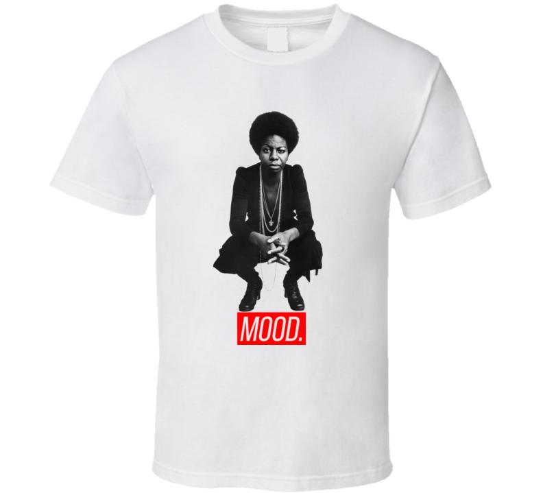 Nina Mood T Shirt
