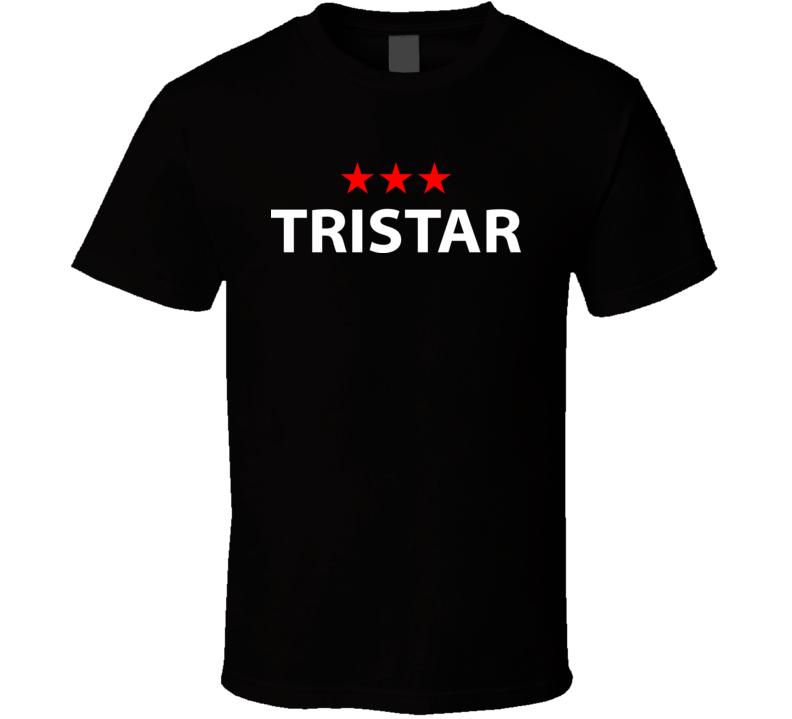 Tristar Mma Fighter As Seen On Joe Rogan Podcast T Shirt