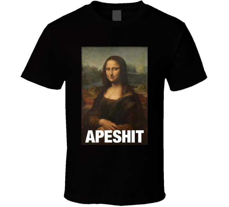 Apeshit Ape Shit The Carters T Shirt